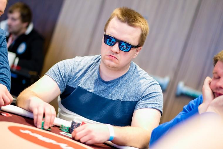 Olympic Casino nädalavahetuse pokkeriturniiridel skoorisid viimase aja tegijad