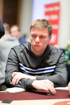 Dudakov ei lähe kuhugi veel