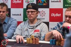 6.koht Ott Jaakson € 3440
