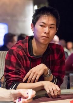 8. koht Yamada Hiroaki € 252