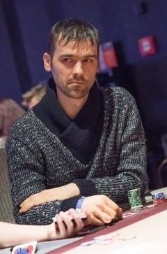 10. koht Alexey Manuyko € 204