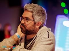 4. koht Adam Shriki € 19 200