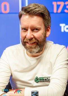 2. koht Anders Auset €40200