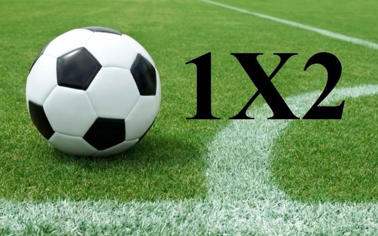 Spordiennustus algajale 3: Mis on 1X2 panus?