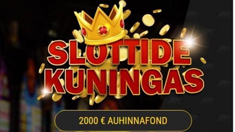 Eksklusiivselt Eesti mängijatele. Vaid Coolbetis. Saa osa 2000 eurost!