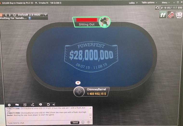 """Soomlane Sami """"LarsLuzak"""" Kelopuro võitis 8 tunniga pokkeris 1,3 miljon dollarit"""