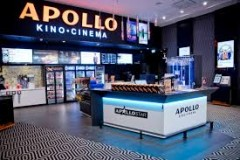 Mauri Dorbek ja Apollo Kino soovitavad