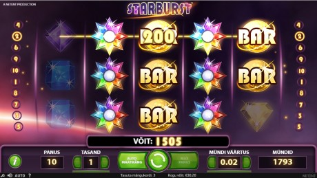 Coolbet pakub igapäevaseid kasiinodiile - saa hulgaliselt tasuta spinne!