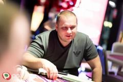 13. koht Danel Kunman € 156
