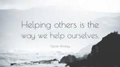 Aita ligimest hädas