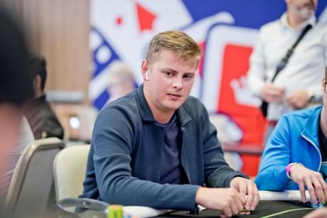 """Urmo """"PidrPan"""" Velvelt võitis pokkeri maailmameistrivõistlustelt 182 384 eurot"""