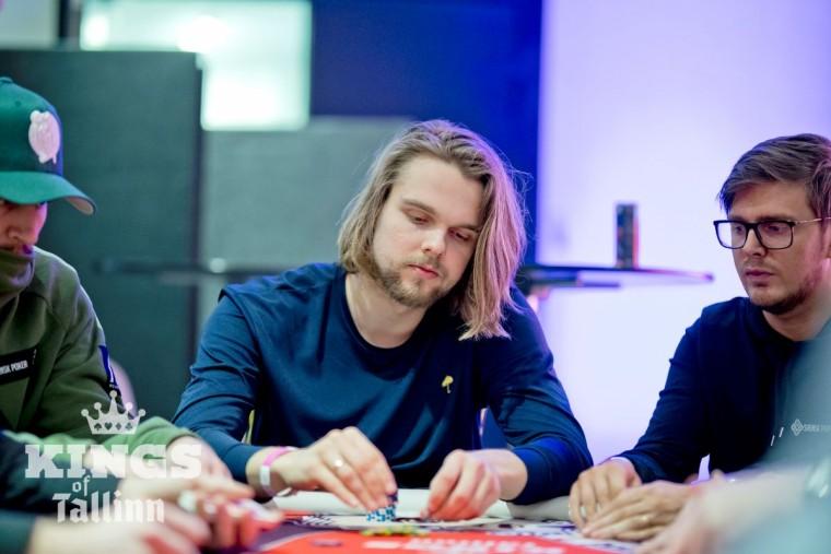 OLEMAS! WSOP Colossuse võitnud Ranno Sootla on turniiripokkeri maailmameister!