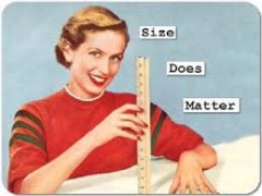 Pikkus on oluline