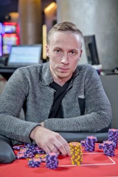 Daniel Belov duubeldab veel