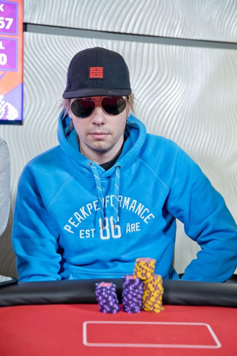 7. koht Leo Pietila 15 300 €