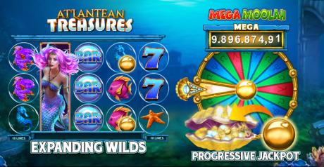 Paf jagab iga päev 20 tasuta pärisraha keerutust uues Mega Moolah Jackpot mängus