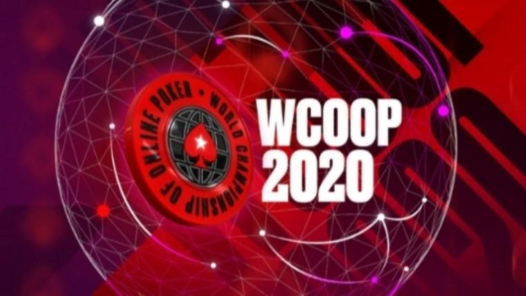 Eestisse tuli läbi aegade neljas WCOOP turniirivõit!