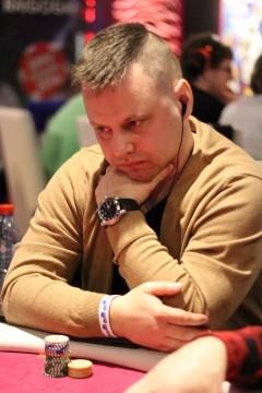 32. koht Oleg Feštšenko €145