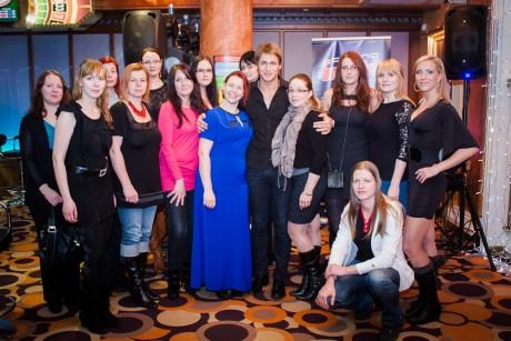 Eesti naiste pokkeriliiga