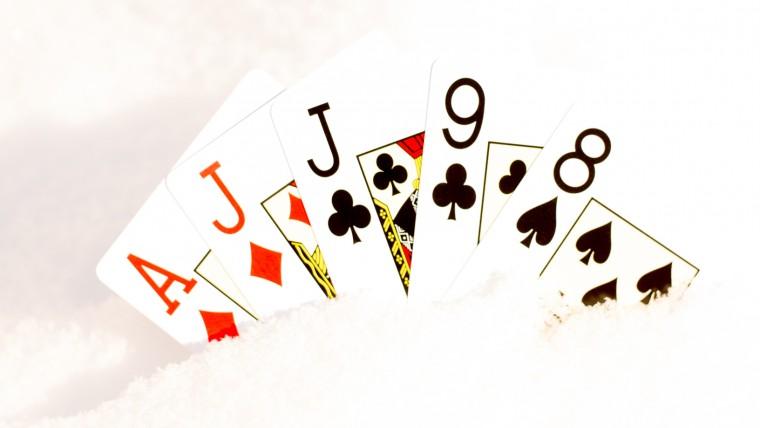 5 Card Omaha