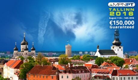 MPN Poker Tour külastab taas Tallinna!
