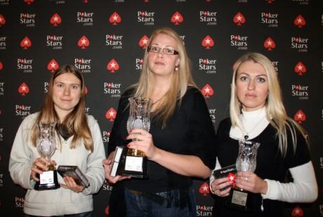 Eesti naiste pokkeriliiga 2009
