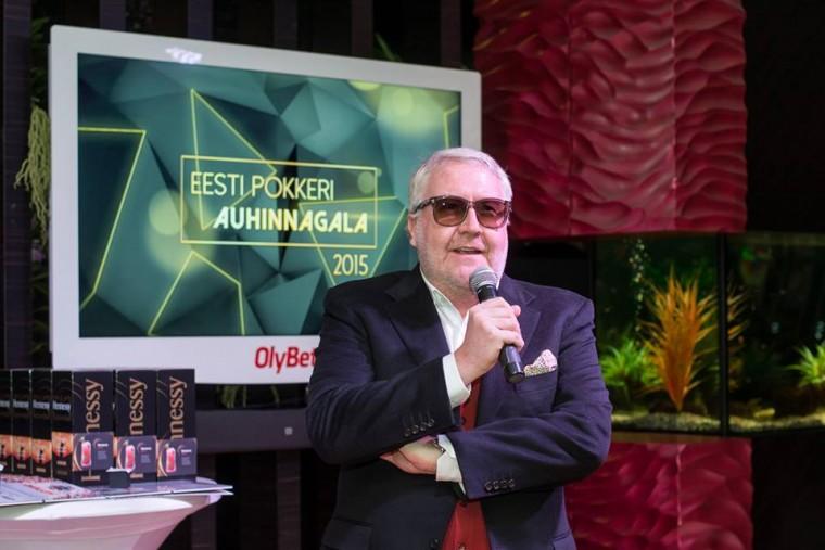 ETPF tunnustas möödunud aasta parimaid pokkerimängijaid
