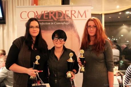 Eesti naiste pokkeriliiga 2011