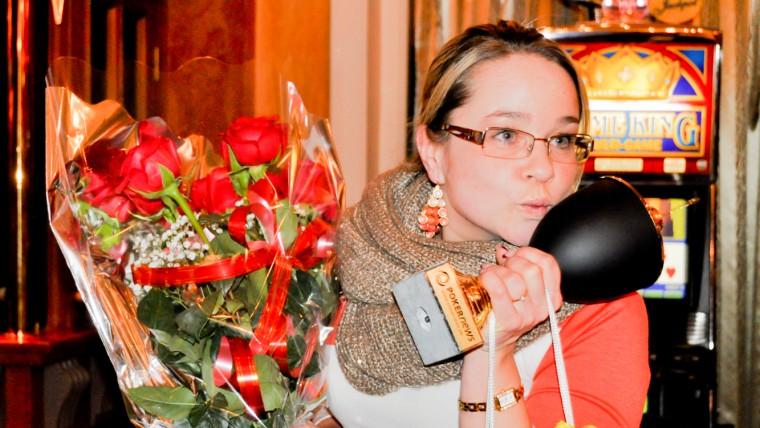 Eesti naiste pokkeriliiga 2013