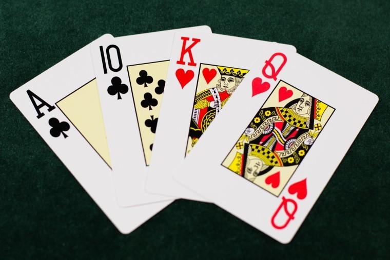Pokkerikool - pot limit omaha ressursid ja materjalid
