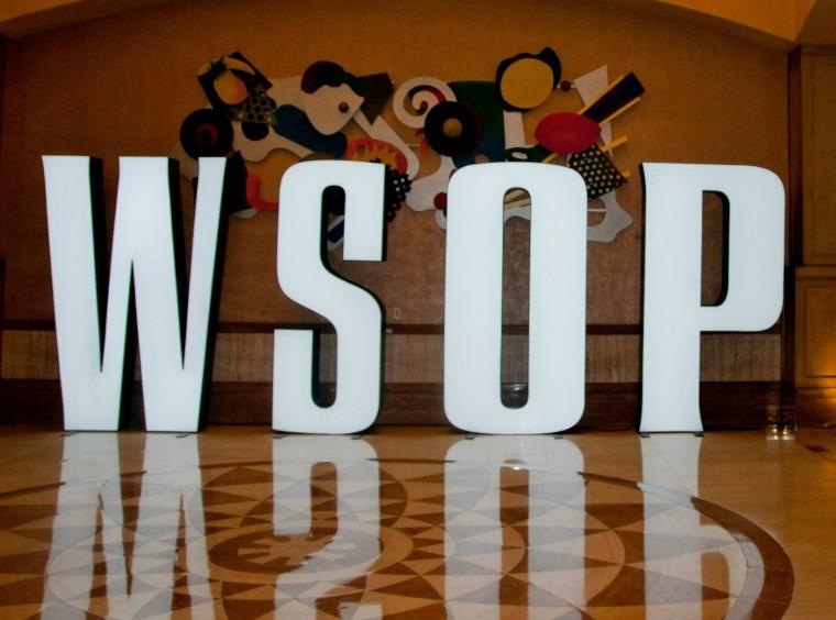Selgus WSOP põhiturniiri võitja: esikolmikus mitte ühtegi ameeriklast!