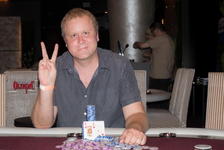 Imre Leibold võttis teistkordselt Jokker Live võidu!