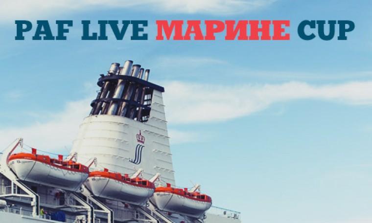 Kõik, mida sa pead teadma Paf Live Marine Cup 2016 Peterburi pokkerikruiisist