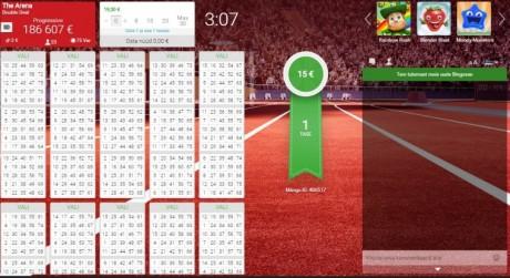 Unibeti bingopakkumine: tee kahest sendist 25 eurot!