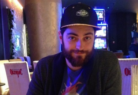 Triobet Live'i võitnud leedulane: Eestis on palju rohkem suuri pokkeriturniire!