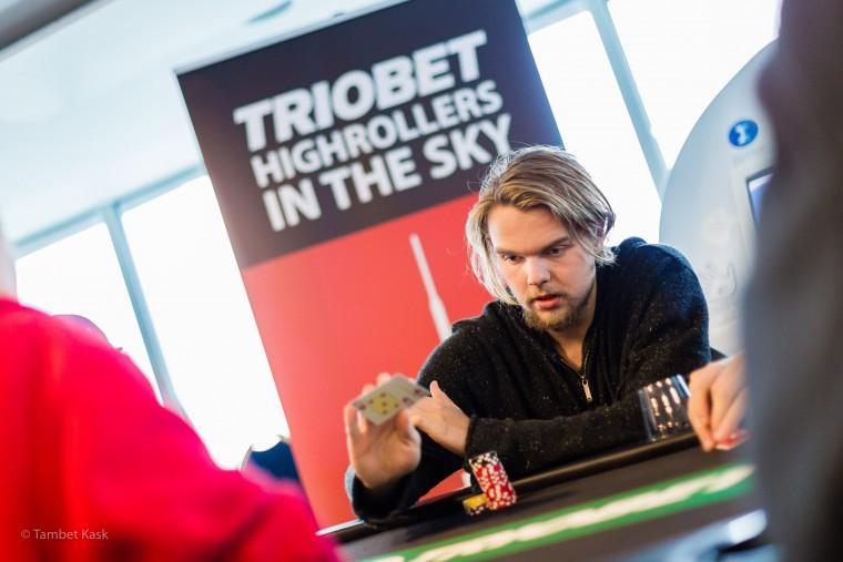 OPEM 2017 High-Rolleri võitis nimekas pokkeriäss Ranno Sootla