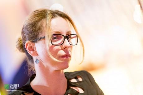 Kristiina Sultangarejev-Tuder tuli teistkordselt Eesti naistemeistriks!
