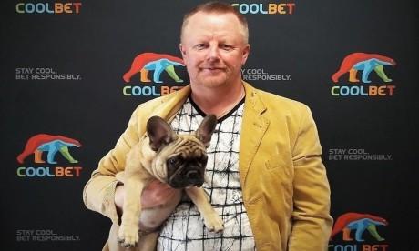 Coolbeti boss: kasiino ja pokker aitasid meil koroonakriisis ellu jääda