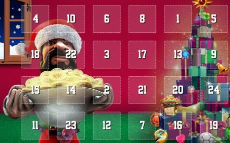 Unibeti jõulupakkumised: €500K advendikalender, ümbermaailmareis ja missioonid