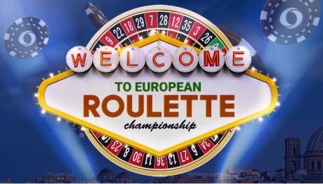 Triobet saadab kaks mängijat ruleti Euroopa meistrivõistustele