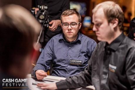 Uus Triobeti pokkerimänedžer on Enri Orav