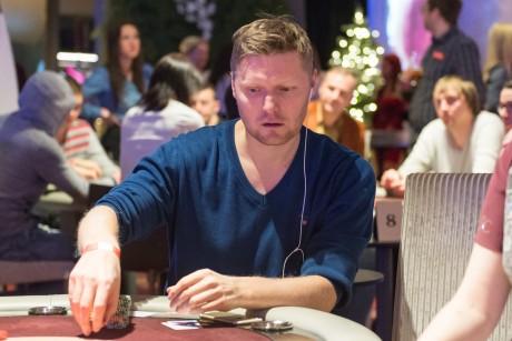 Hanno Liiva võitis kuuajalise vahega taas OlyBet Poker Series turniiri