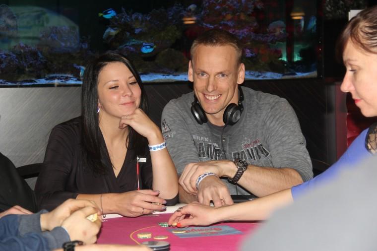 Carmen-Elina Vistist sai abikaasa kõrval teine kolmekordne OPS-turniiri võitja