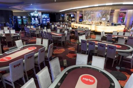 Igakuine OlyBet Poker Series toimub nüüd laupäeviti ja pakub rohkem mängurõõmu