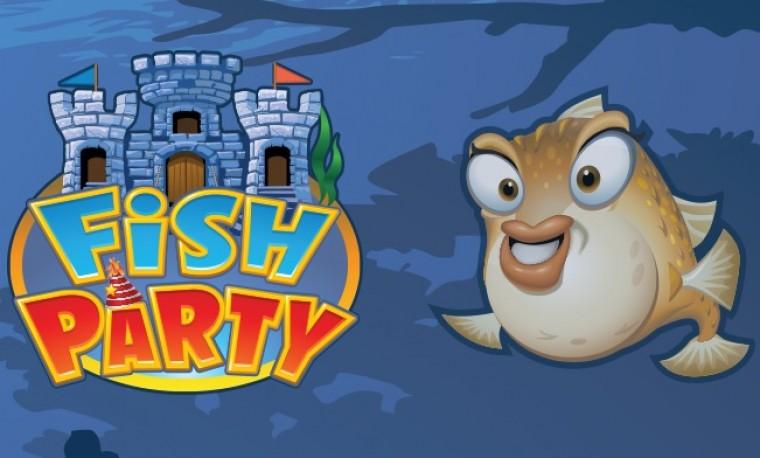 Coolbet annab igale mängijale kuni 3 TASUTA Fish Party piletit!