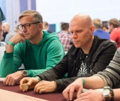 29. koht Urmas Lepik € 160