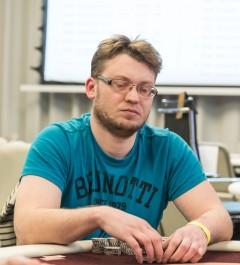 6. koht Pavel Vorobjov € 1320
