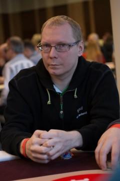 11. koht - Andrei Mjagkov €1480