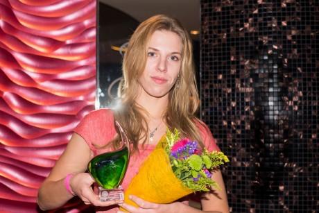 Eesti naiste pokkeriliiga 2015