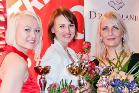 Eesti naiste pokkeriliiga 2014